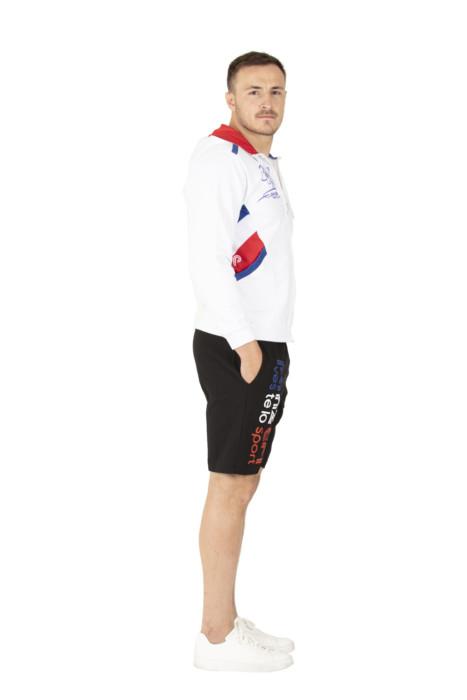 PARK B noir/bleu blanc rouge