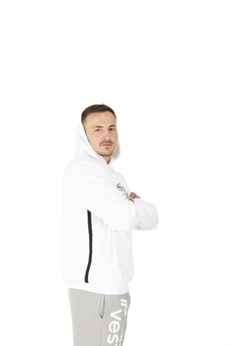 URBAN B blanc/noir (mixte)
